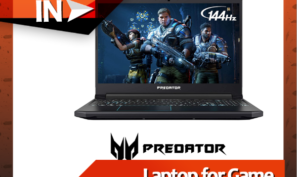 Best Laptop for Game Development