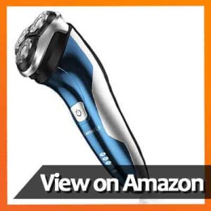 SweetLF Electric Shaver Rotary Shaver