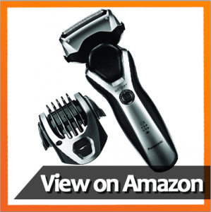 Panasonic ES-RT47-S Arc3 Electric Razor​