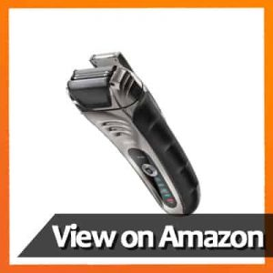 Wahl Smart Shave Rechargeable lithium-ion shaver